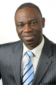 Pr. Moses Alagbe